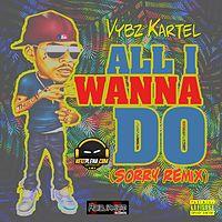 Vybz Kartel - All I Wanna Do (Sorry Remix).mp3