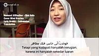 Kun Anta Cover Mimi Nazrina Cantik Berhijab.3gp
