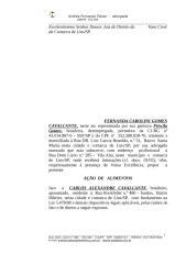 AÇÃO DE ALIMENTOS8.doc