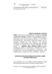 acordo em ação de alimentos Migueldocx.docx