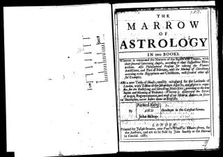 Richard Kirby - The marrow of astrology.pdf