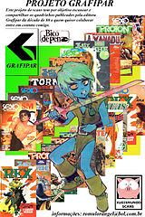 [Grafipar] Sexo em Quadrinhos 10.cbr