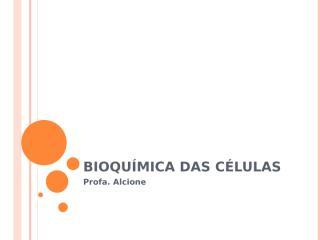 Apresentação de Bioquimica para Re.pptx