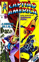 Capitão América - Abril # 006.cbr