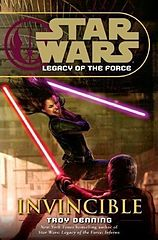 Star Wars - 307 - Legacy of the Force 09 - Invincible - Troy Denning.epub