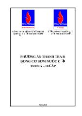 Phuong an thanh tra B dong co bom nuoc cap trung-ha ap .doc