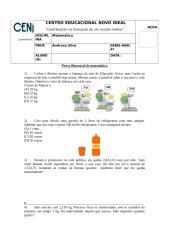 prova bimestral matematica 4 b 2014.docx