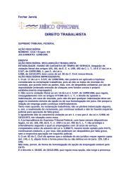 STF Trabalhista.doc