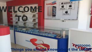 Things you should know about the Latest Trend In iPhone Service center.pptx