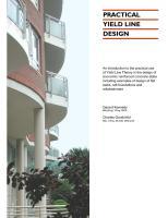 PRACTICAL YIELD LINE DESIGN.pdf