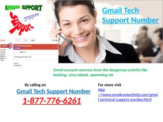 Gmail –Technical- Support (21).pptx