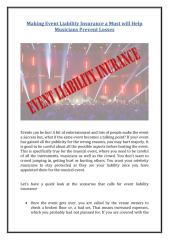 Making Event Liability Insurance a Must will Help Musicians Prevent Losses.pdf