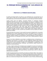 El mensaje revolucionario de los amigos de Durruti - George Fontenis.doc
