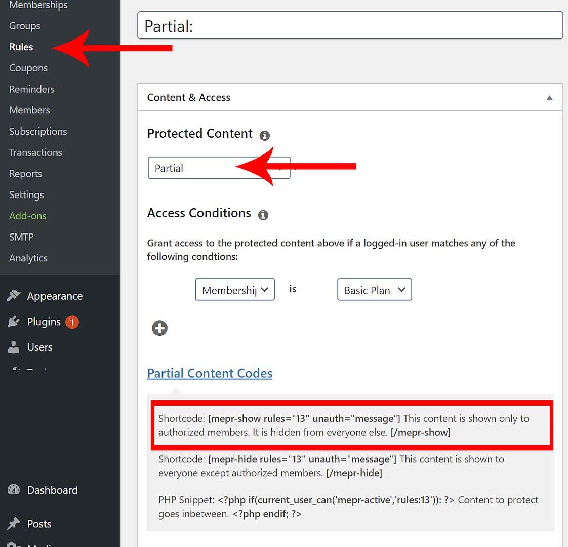 drip content wordpress plugin