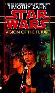 Star Wars - 250 - Hand of Thrawn 2 - Vision of the Future - Timothy Zahn.epub