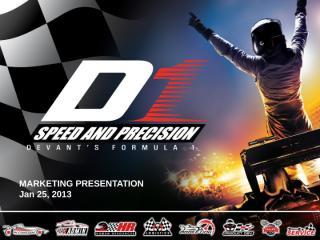 Marketing Presentation 2013 Sales Kick Off.ppt
