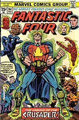 Fantastic Four 164.cbz