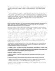Jurisprudencias indenizacão danos morais - Protesto indevido.doc