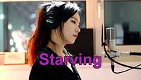 Hailee Steinfeld - Starving ( cover by J.Fla ).mp3
